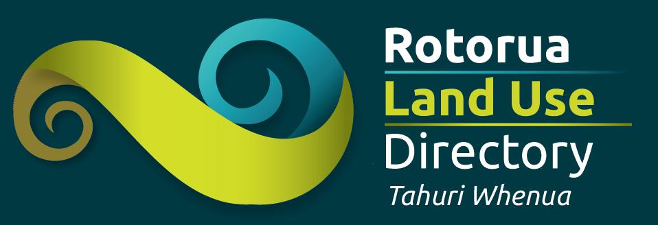 Land Use New Zealand